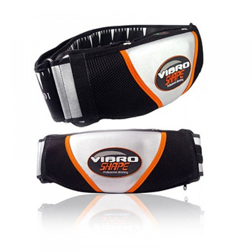 Đai massage giảm mỡ Vibro Shape