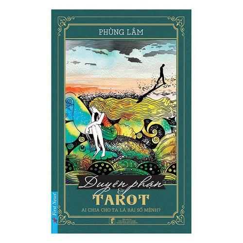 Duyên Phận Tarot - 5872731 , 12378591 , 15_12378591 , 78000 , Duyen-Phan-Tarot-15_12378591 , sendo.vn , Duyên Phận Tarot
