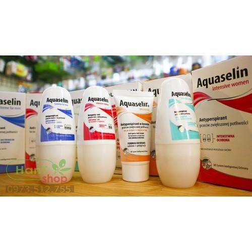 Lăn khử mùi đặc trị hôi nách Aquaselin nội địa Balan - 5869893 , 12376155 , 15_12376155 , 250000 , Lan-khu-mui-dac-tri-hoi-nach-Aquaselin-noi-dia-Balan-15_12376155 , sendo.vn , Lăn khử mùi đặc trị hôi nách Aquaselin nội địa Balan