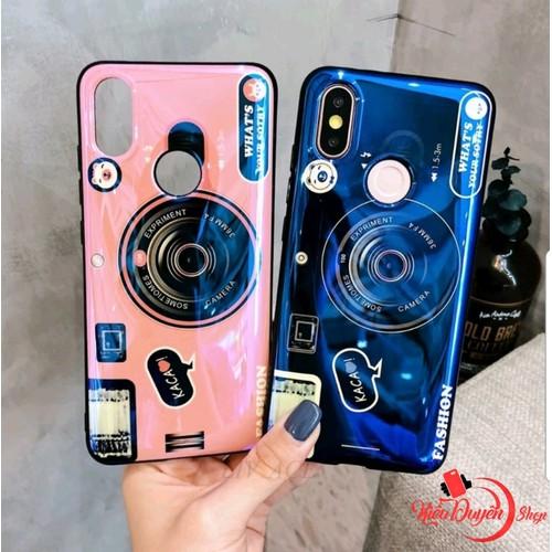 Ốp lưng Xiaomi Mi A2 - Mi 6X hình máy ảnh kèm giá đỡ và dây đeo - 5875161 , 12381422 , 15_12381422 , 80000 , Op-lung-Xiaomi-Mi-A2-Mi-6X-hinh-may-anh-kem-gia-do-va-day-deo-15_12381422 , sendo.vn , Ốp lưng Xiaomi Mi A2 - Mi 6X hình máy ảnh kèm giá đỡ và dây đeo