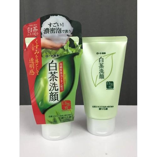 Sữa rửa mặt trà xanh Nhật Bản - 5873611 , 12379670 , 15_12379670 , 162000 , Sua-rua-mat-tra-xanh-Nhat-Ban-15_12379670 , sendo.vn , Sữa rửa mặt trà xanh Nhật Bản
