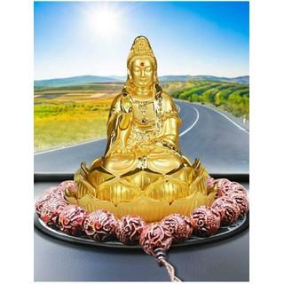 Tượng Phật Quan Âm - tượng thường thumbnail
