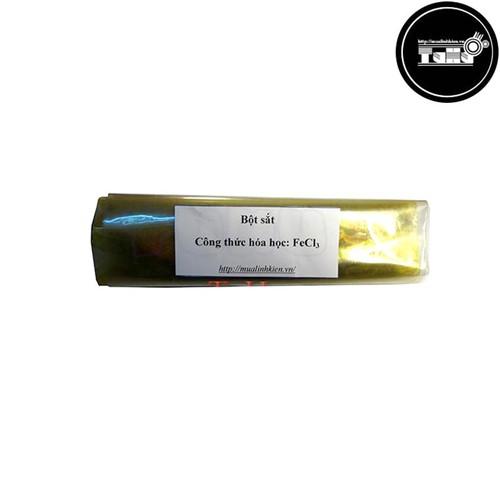 Bột Sắt  Fecl3  1kg Giá Rẻ-Linh Kiện Điện Tử TuHu
