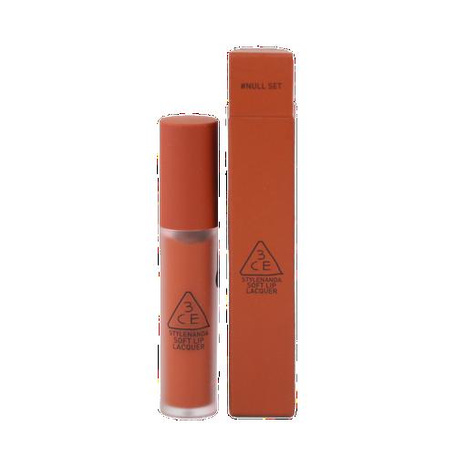 Son Kem 3CE Soft Lip Lacquer Mới Nhất 2018 null set - 5866263 , 12371897 , 15_12371897 , 350000 , Son-Kem-3CE-Soft-Lip-Lacquer-Moi-Nhat-2018-null-set-15_12371897 , sendo.vn , Son Kem 3CE Soft Lip Lacquer Mới Nhất 2018 null set