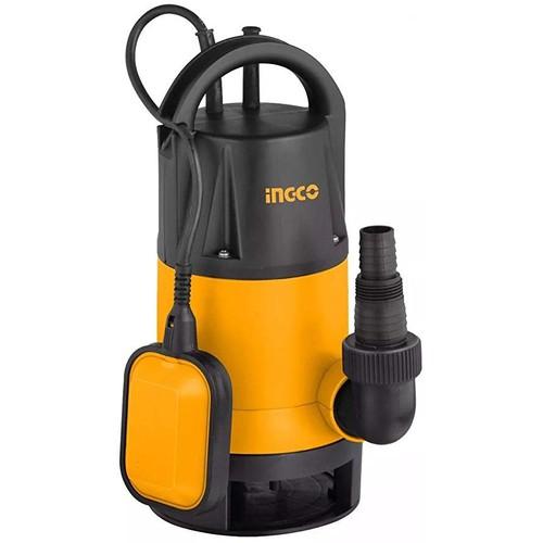 Máy bơm chìm nước thải Ingco  750W 1.0HP SPD7501 - 5862729 , 12368730 , 15_12368730 , 980000 , May-bom-chim-nuoc-thai-Ingco-750W-1.0HP-SPD7501-15_12368730 , sendo.vn , Máy bơm chìm nước thải Ingco  750W 1.0HP SPD7501