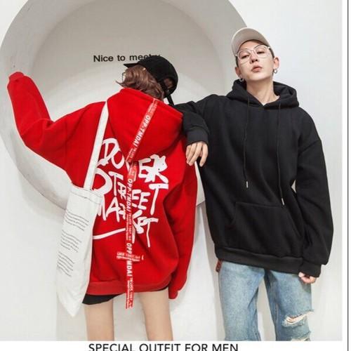 áo hoodie cá tính