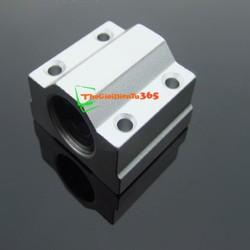 Vòng Bi Trượt Liền 8mm, 10mm, 12mm, 16mm