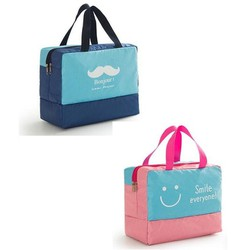 Túi đựng đồ đi biển, đi bơi, tập yoga, tập gym chống nước shopsusu247