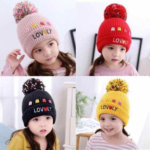 Mũ len  đáng yêu cho bé dưới 4  tuổi - 5892856 , 12402843 , 15_12402843 , 79000 , Mu-len-dang-yeu-cho-be-duoi-4-tuoi-15_12402843 , sendo.vn , Mũ len  đáng yêu cho bé dưới 4  tuổi