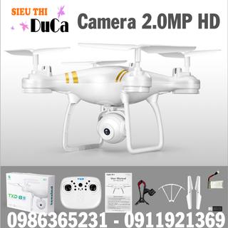 Flycam TXD-8S Wifi Camera HD720p Bay 18-20p Pin 2000mAh - FLYTXD8S-7 thumbnail