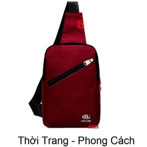 Túi Đeo Chéo Nam