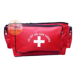 Túi y tế đỏ nhỏ | Túi cứu thương nhỏ | Túi đựng đồ y tế nhỏ