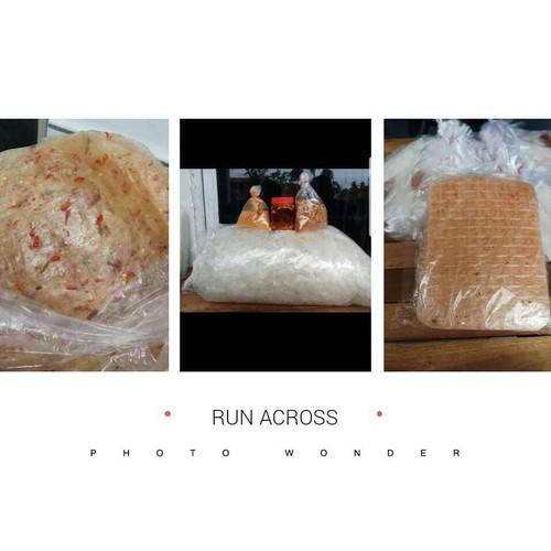 Combo Bánh Tráng Trộn+ Bánh Tráng Muối+ Bánh Tráng Dẻo