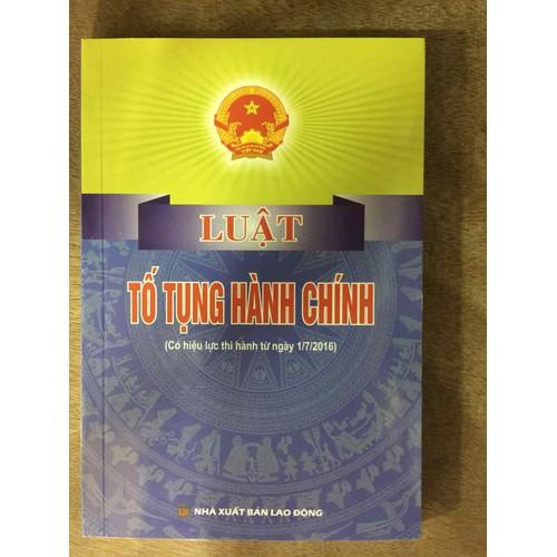 Sách Luật Tố Tụng Hành Chính - 5885456 , 12392780 , 15_12392780 , 45000 , Sach-Luat-To-Tung-Hanh-Chinh-15_12392780 , sendo.vn , Sách Luật Tố Tụng Hành Chính