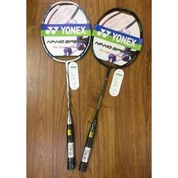 Bộ hai vợt cầu lông yonex cước (tặng túi đựng vợt)