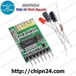 Mạch Bluetooth Âm Thanh 4.0 Win 668