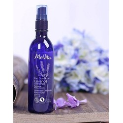 Nước hoa hồng Toner Melvita hương Lavender