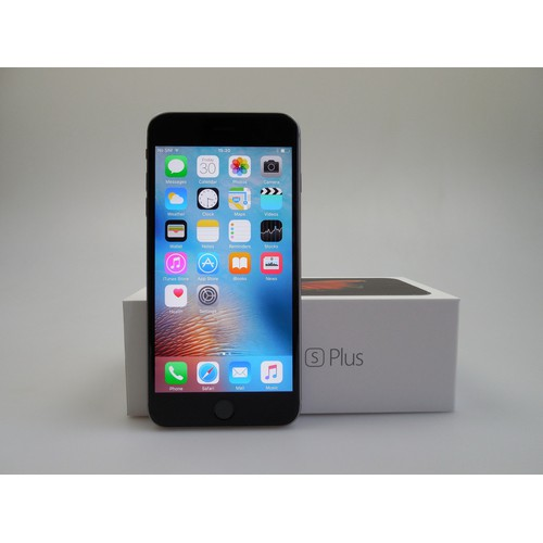 iPhone 6 32G fullbox
