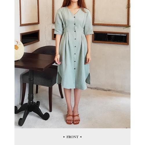 Đầm big size- DP018