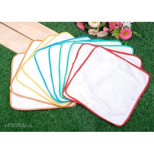 COMBO 10 Miếng lót chống thấm cho trẻ sơ sinh