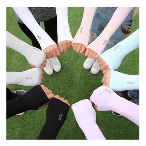 Combo 2 đôi Găng tay chống nắng Hàn Quốc Lets Slim