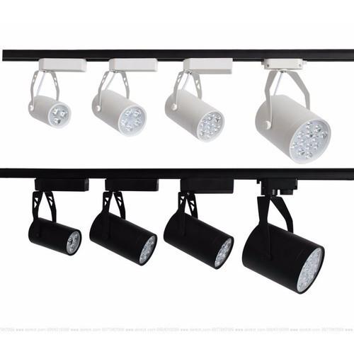 Đèn LED Ray Rọi 12W Mắt Trâu