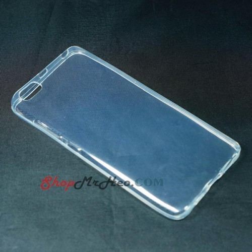 Ốp Lưng Dẻo Trong Suốt Xiaomi Mi 5