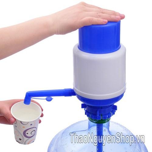 Đầu bơm nước uống