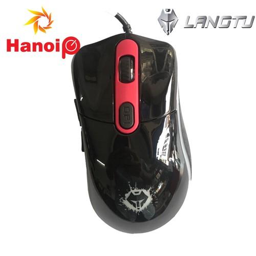 Chuột Langtu M001 Led - Chuột Langtu M001 Led