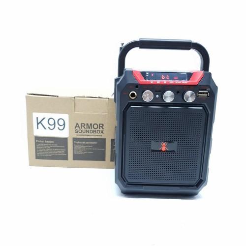 Loa karaoke - Loa Di động thông minh siêu trầm TR-K99 Blutooth - 6098932 , 12627106 , 15_12627106 , 499000 , Loa-karaoke-Loa-Di-dong-thong-minh-sieu-tram-TR-K99-Blutooth-15_12627106 , sendo.vn , Loa karaoke - Loa Di động thông minh siêu trầm TR-K99 Blutooth