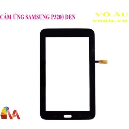 KÍNH CẢM ỨNG SAMSUNG TAB 3 7.0 P3200 MÀU ĐEN