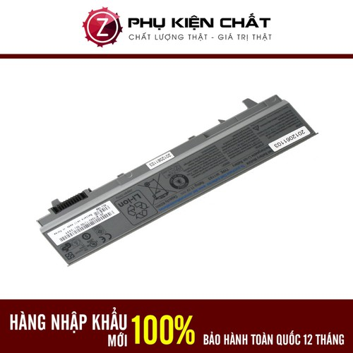 Pin cho Laptop Dell Latitude E6400 E6410 E6500 E6510 E8400 Hàng - 5938554 , 12452167 , 15_12452167 , 240000 , Pin-cho-Laptop-Dell-Latitude-E6400-E6410-E6500-E6510-E8400-Hang-15_12452167 , sendo.vn , Pin cho Laptop Dell Latitude E6400 E6410 E6500 E6510 E8400 Hàng