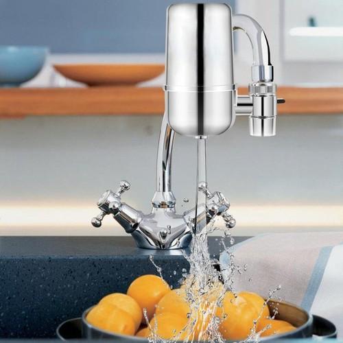 Máy lọc nước tại vòi