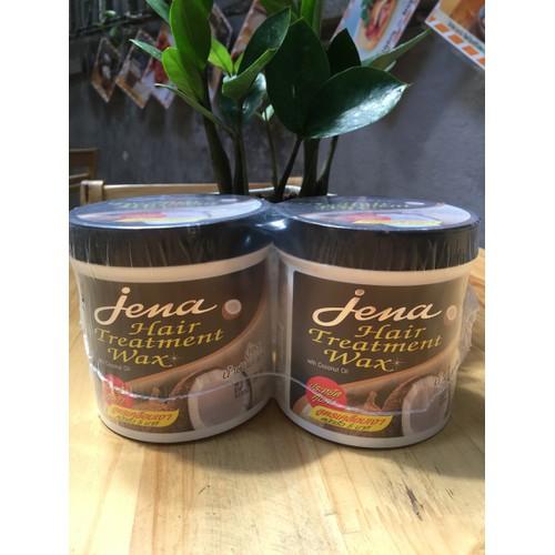Kem ủ tóc dừa già 500ml  Kem ủ tóc  Jena Coconut Hair Treatment Wax Thái Lan - 5901418 , 12412932 , 15_12412932 , 59000 , Kem-u-toc-dua-gia-500ml-Kem-u-toc-Jena-Coconut-Hair-Treatment-Wax-Thai-Lan-15_12412932 , sendo.vn , Kem ủ tóc dừa già 500ml  Kem ủ tóc  Jena Coconut Hair Treatment Wax Thái Lan