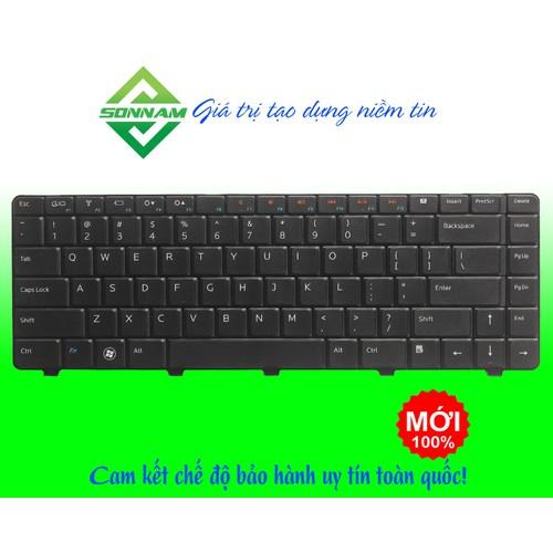 BÀN PHÍM LAPTOP Dell Inspiron N4010