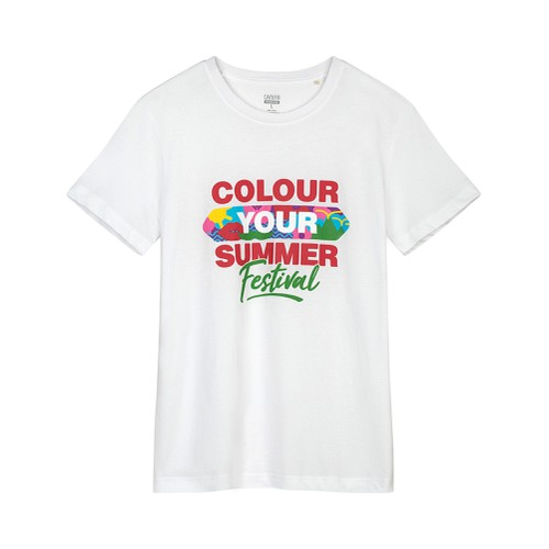 Áo T-shirt cotton US CANIFA