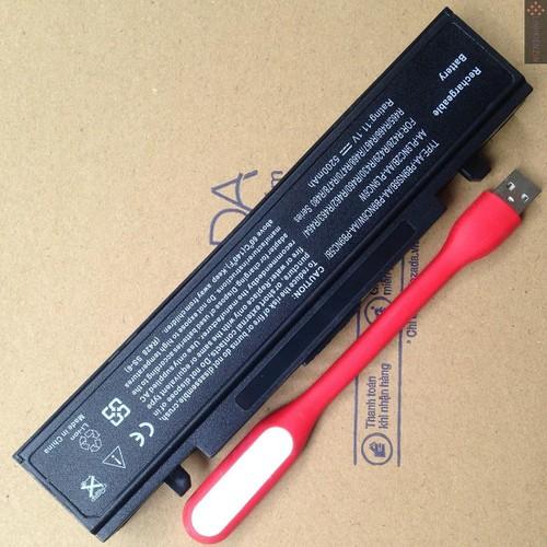 Pin cho Laptop Samsung NP R418 R420 R428 R429 R430 R458 Hàng Nhập