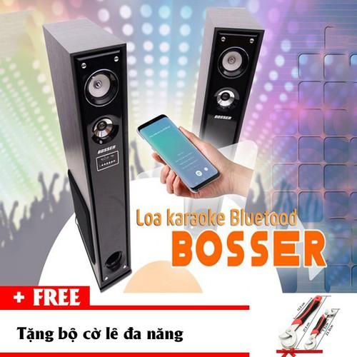 Loa karaoke Bluetooth BOSSER SA-181K tặng bộ cờ lê đa năng - 5898622 , 12409508 , 15_12409508 , 2790000 , Loa-karaoke-Bluetooth-BOSSER-SA-181K-tang-bo-co-le-da-nang-15_12409508 , sendo.vn , Loa karaoke Bluetooth BOSSER SA-181K tặng bộ cờ lê đa năng