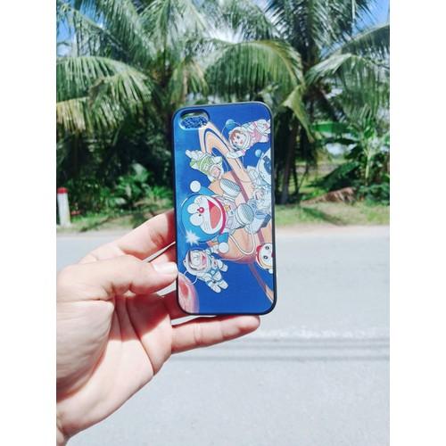 ốp lưng iPhone 5-5s doremon