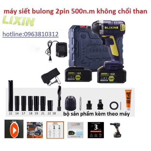 máy xiết ốc bulong pin_2 pin