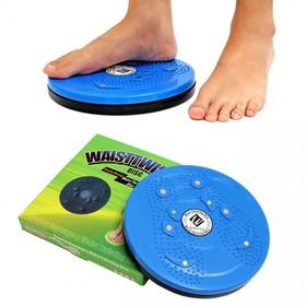 Đĩa Xoay Tập Thể Dục Tiện Lợi Waist Twisting Disc - Waist Twisting Disc