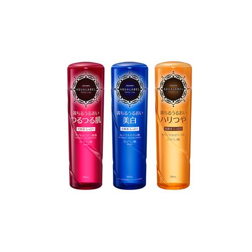 Nước hoa hồng Shiseido. Aqualabel Lotion Nhật Bản 200ml - 5906665 , 12417940 , 15_12417940 , 312000 , Nuoc-hoa-hong-Shiseido.-Aqualabel-Lotion-Nhat-Ban-200ml-15_12417940 , sendo.vn , Nước hoa hồng Shiseido. Aqualabel Lotion Nhật Bản 200ml