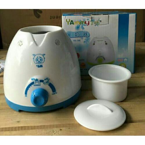 Máy hâm sữa cháo cho bé - 5894381 , 12404898 , 15_12404898 , 250000 , May-ham-sua-chao-cho-be-15_12404898 , sendo.vn , Máy hâm sữa cháo cho bé