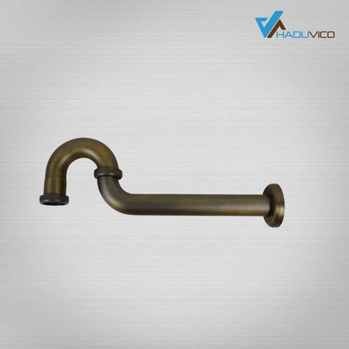 Ống Co P - Thiết bị thoát nước HD013