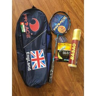 Bộ combo vợt cầu lông proae sweetsport 1000 - 277 thumbnail