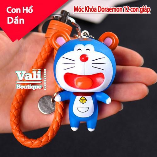 Móc khóa Doraemon 12 con giáp kèm dây - Dần - 5916941 , 12429922 , 15_12429922 , 70000 , Moc-khoa-Doraemon-12-con-giap-kem-day-Dan-15_12429922 , sendo.vn , Móc khóa Doraemon 12 con giáp kèm dây - Dần