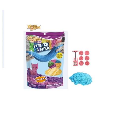 Túi cát tạo hình siêu nhẹ màu xanh dương MS-SIB