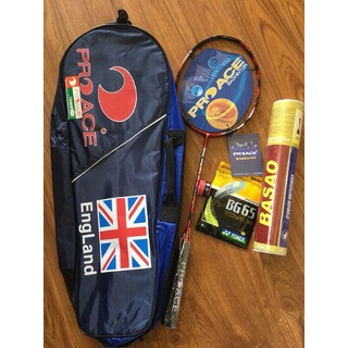 vợt cầu lông proace sweetsport 950 - 276 thumbnail