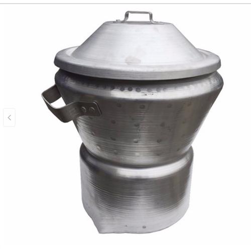 Freeship Nồi chõ nấu xôi đúc TL loại nấu gạo 2kg g + QUÀ TẶNG - 10888780 , 12433484 , 15_12433484 , 199000 , Freeship-Noi-cho-nau-xoi-duc-TL-loai-nau-gao-2kg-g-QUA-TANG-15_12433484 , sendo.vn , Freeship Nồi chõ nấu xôi đúc TL loại nấu gạo 2kg g + QUÀ TẶNG