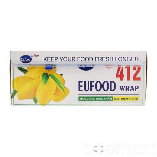 Màng bọc Eufood Wrap 30cm x 30m